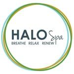 Halo Spa logo
