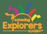 Amazing Explorers Academy logo