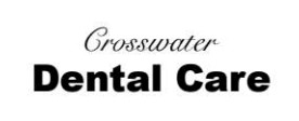 Crosswater Dental Care logo