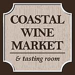 Coastal Wine Market logo