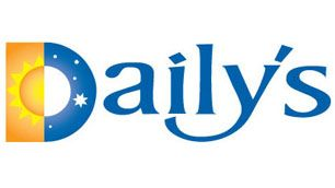 Daily's logo