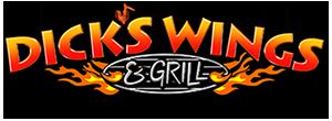 Dick's Wings & Grill logo