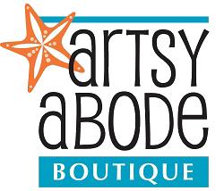 Artsy Abode logo