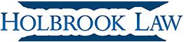 Holbrook Law logo