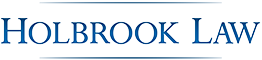 Holbrook Law logo