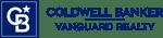 Coldwell Banker Vanguard Realty logo