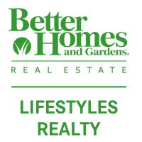 Better Homes and Gardens Lifestyle Realty  logo