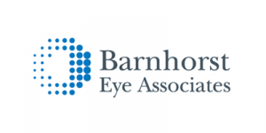Barnhorst Eye Associates logo