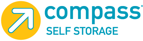 Compass Self Storage logo