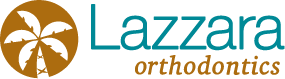 Lazzara Orthodontics  logo