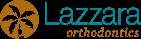 Lazzara Orthodontics  logo