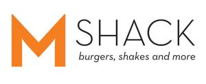 M Shack logo