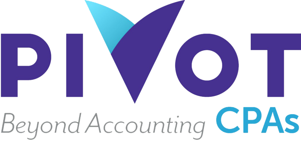 Pivot CPAs logo