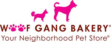 Woof Gang Bakery & Grooming logo