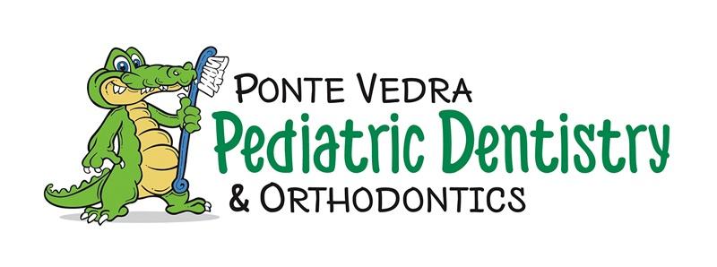 Ponte Vedra Pediatric Dentistry logo