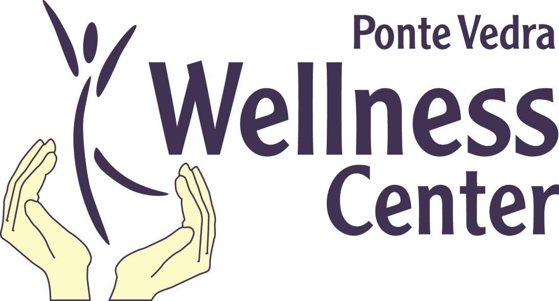 Ponte Vedra Wellness Center logo