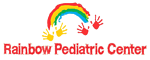 Rainbow Pediatric Center logo
