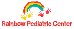 Rainbow Pediatric Center logo