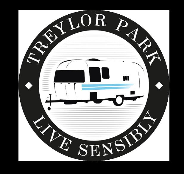 Treylor Park Restaurant  logo