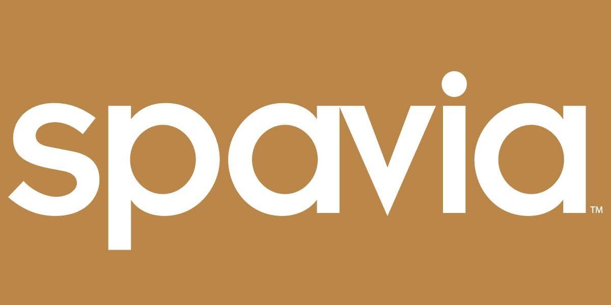 Spavia Day Spa logo