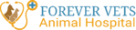 Forever Vets Animal Hospital logo