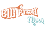 Big Fish Yoga logo
