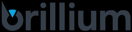 Brillium logo