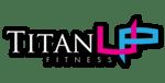 TitanUp Fitness logo