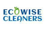 Ecowise Cleaners logo