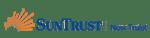 SunTrust now Truist logo